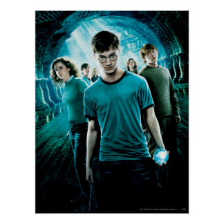 ARMY™ 4 DUMBLEDORES POSTER
