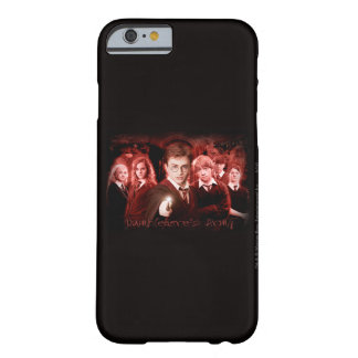ARMY™ DUMBLEDORES BARELY THERE iPhone 6 HÜLLE