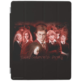 ARMY™ DUMBLEDORES iPad HÜLLE