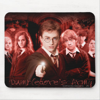 ARMY™ DUMBLEDORES MOUSEPAD