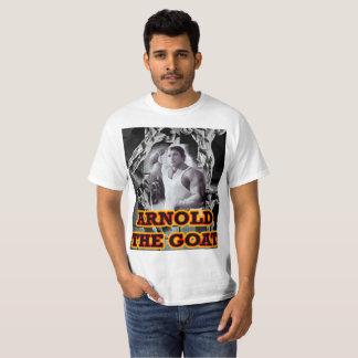 ARNOLD DAS ZIEGEN-T-STÜCK DURCH SWOLEBANDZ.COM T-Shirt
