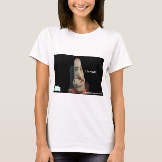 Arnold der Schotte: Uh was? T-Shirt