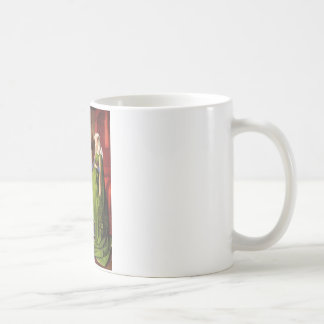Arnolfini Porträt Kaffeetasse