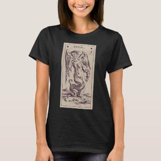 Arpia Tarot Card T-Shirt
