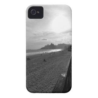 Arpoador Strand Rio de Janeiro iPhone 4 Hüllen