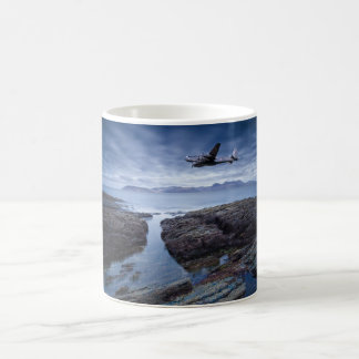 Arran Shackleton Kaffeetasse