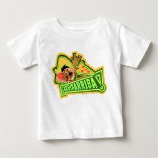 Arribarriba Pizza Baby T-shirt