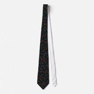 """Arrowy Güte - Kopie """"DUNKLER"""" Personalisierte Krawatten"""