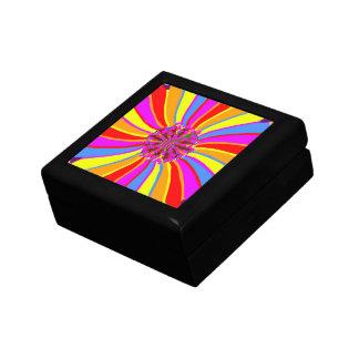 Art101 Chakra Mandala-Heiler durch Reiki Meister Geschenkbox