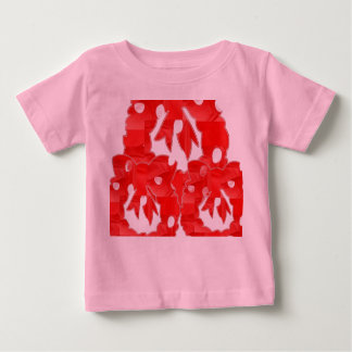 Art: Baby-feiner Jersey-T - Shirt