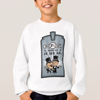 Art-Deco-Frame-And-Rays-3 Sweatshirt