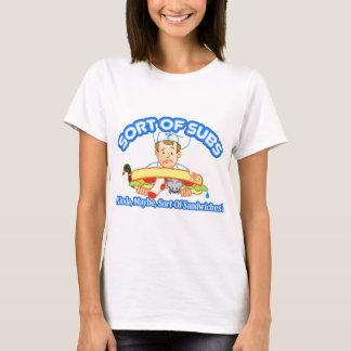 ART DER SUBVENTIONEN T-Shirt