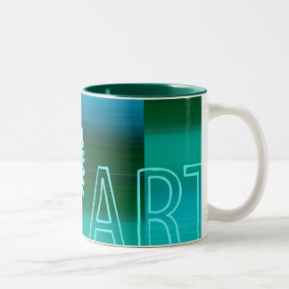 """""""art""""  -  Tasse"""