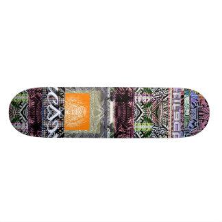 Artefakte - Dämon ohne Internatsschüler 20,6 Cm Skateboard Deck