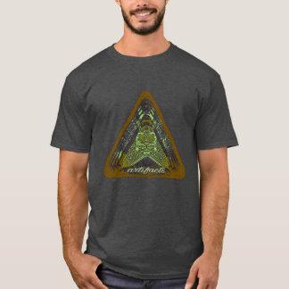 Artefakte - etwas auf Ihrem Kasten? T-Shirt