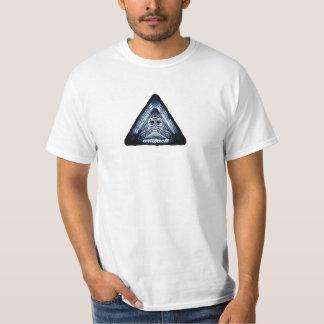 Artefakte - etwas auf Ihrem Kasten? Test 1 T-Shirt