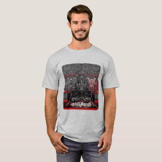 Artefakte - lässt ein Abkommenkonzept 1 machen T-Shirt