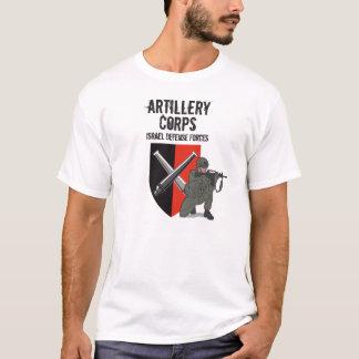 Artillerie-Korps, israelische Streitkräfte T-Shirt