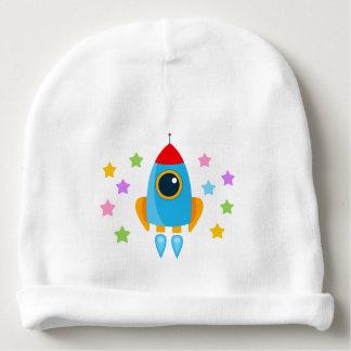artoon Rocket Babymütze