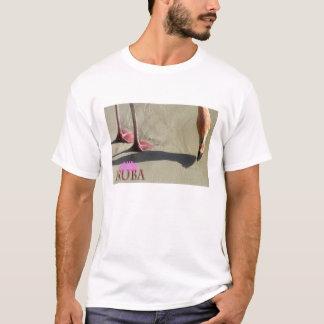Aruba-Flamingo-T - Shirt