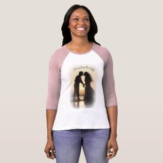 Arubabraut-u. T-Shirt