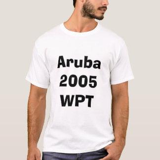 Arubawegepunkt 2005 T-Shirt