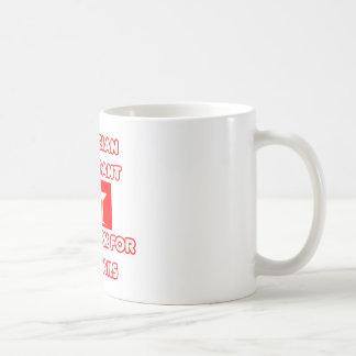 Arzt-Assistent… arbeitet für Cocktails Kaffeetasse