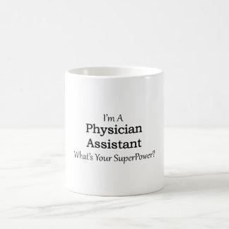 Arzt-Assistent Kaffeetasse