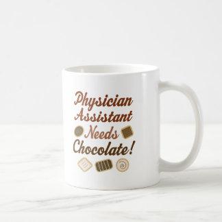 Arzt-Assistenten-(lustiges) Geschenk Kaffeetasse