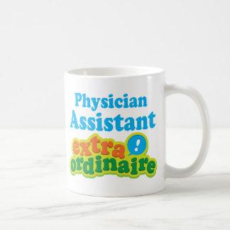 Arzt-behilfliche Extraordinaire Geschenk-Idee Kaffeetasse