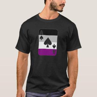 As-Karten-Shirt T-Shirt