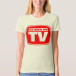 As Seen on TV - Customized T Shirts
