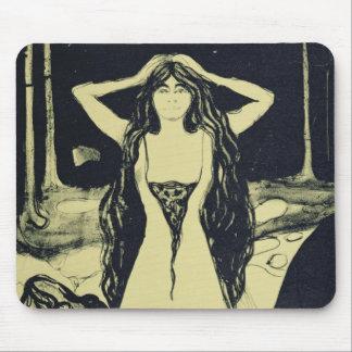 Asche (nach dem Fall), 1899 Mousepads
