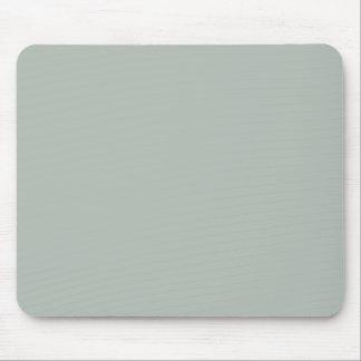 Aschen-Grau Mauspad
