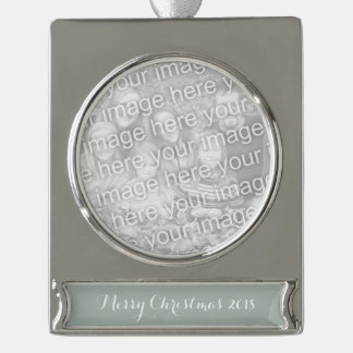 Aschen-Grau-Normallack fertigen es besonders an Banner-Ornament Silber