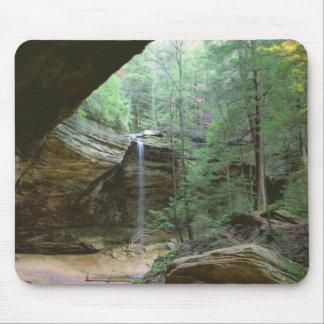 Aschen-Höhle Mauspads