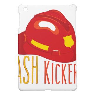 Aschen-Kicker iPad Mini Hülle