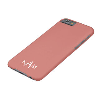 Aschen-Rose - Frühlings-London-Mode-Trends 2018 Barely There iPhone 6 Hülle