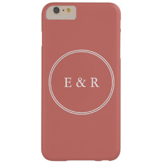 Aschen-Rose - Frühlings-London-Mode-Trends 2018 Barely There iPhone 6 Plus Hülle