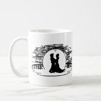 Aschenputtel-Logo Tasse! Kaffeetasse