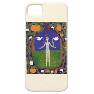 Aschenputtel (Märchen-Mode #2) Schutzhülle Fürs iPhone 5