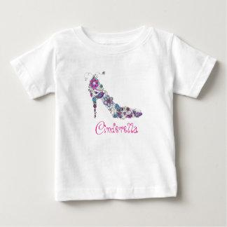Aschenputtel - T-Shirt (mehr Farben) Schuh