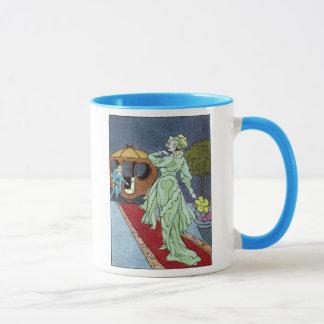 Aschenputtel Tasse