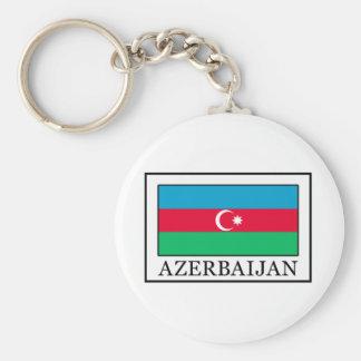 Aserbaidschan Schlüsselanhänger