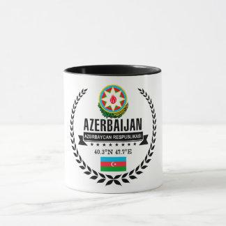 Aserbaidschan Tasse