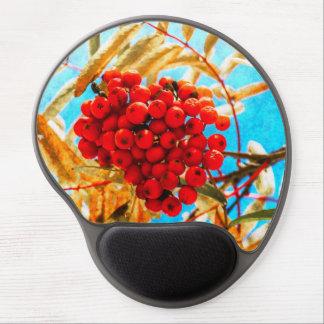 Ashberry künstlerisch gel mousepad