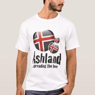 Ashland Liebe-T - Shirt