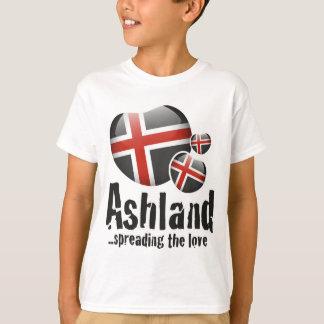 Ashland Liebe T-Shirt