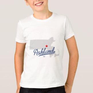 Ashland Massachusetts MA Shirt