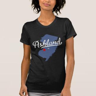 Ashland New-Jersey NJ Shirt